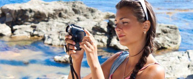 Canon VIXIA HF R600 Bundle Review