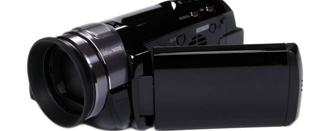 Canon VIXIA HF R700 review