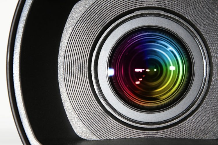 iON Camera 1011L Air Pro Lite