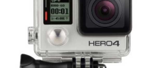 GoPro Hero4 (Silver) Action Camcorder – A Detailed Review
