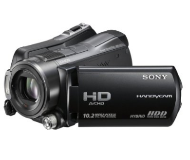 sony handycam infrared night vision