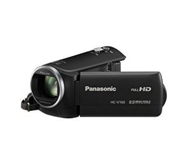 Comparison Of The 5 Best Value Camcorders Under $300