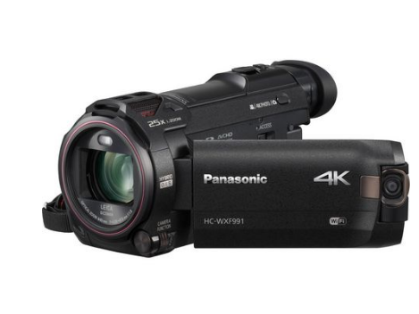Panasonic HC-WXF991K Review – Most Comprehensive
