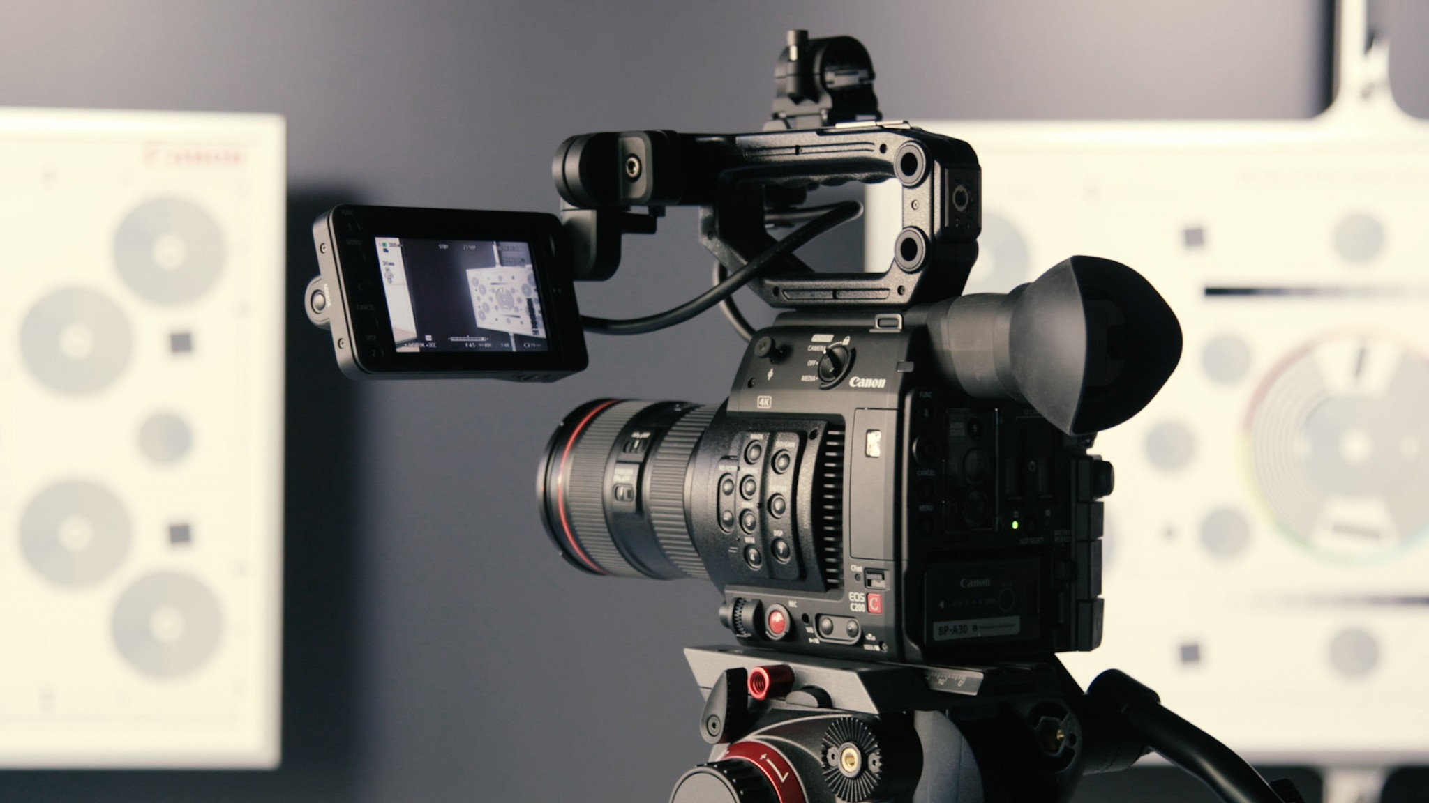 7 Tips On How to Buy a Professional Video Camera