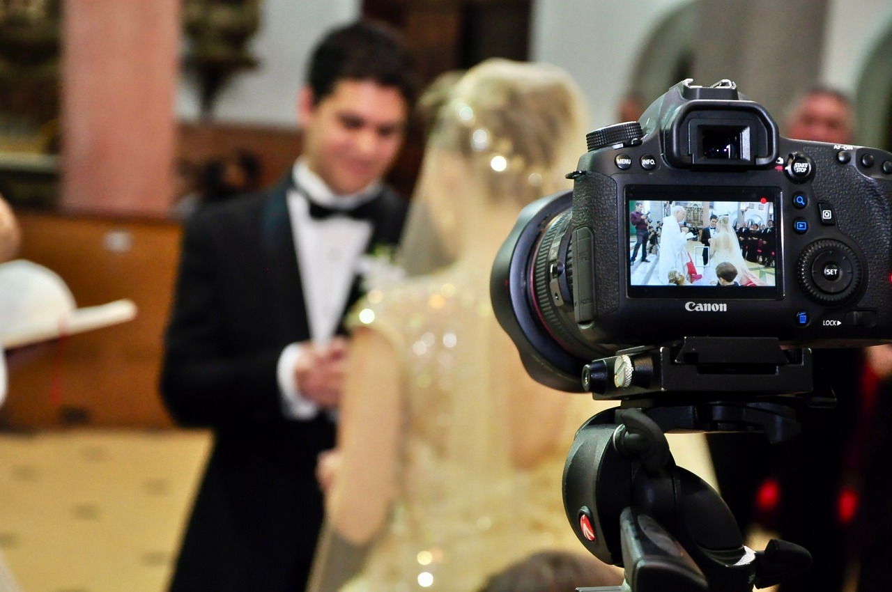 Wedding Videography Tips and Tricks