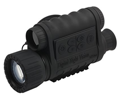 best video camera with night vision