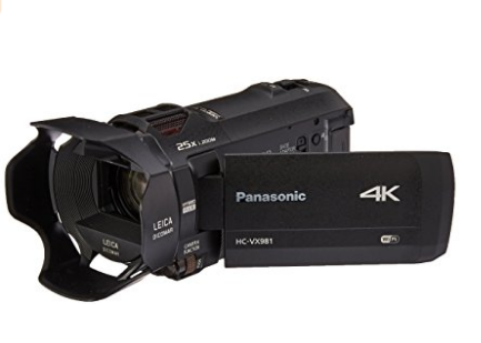 best night vision camcorder