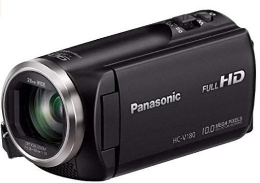 video camera under 300